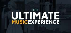 Ultimate Music Experience Sweepstakes