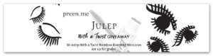 Julep With a Twist Giveaway