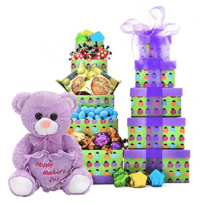 Kudosz Win a Godiva Mother's Day Truffles Gift Tower