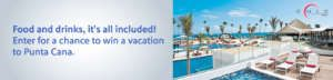 Enter to Win a Vacation to Punta Cana from Southwest Vacations