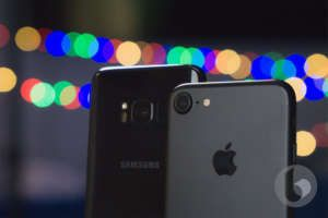 Win smartphone of your choice up to $1,000
