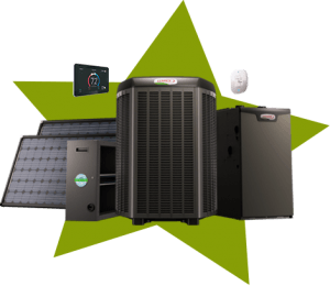 Lennox Energy Savings Superstar Contest