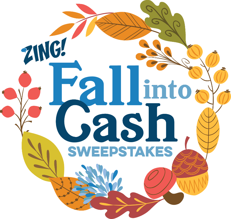 one entry cash sweepstakes