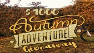 Fall Into The #AutumnAdventure $1000 Cash #Giveaway