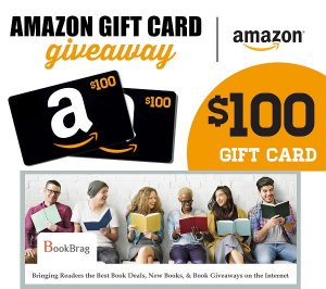 Book Brag – $100 Amazon Gift Card Giveaway