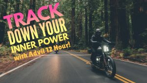 Advil 12 hour Keep Moving This Summer Prize Pack