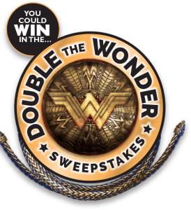"Wonder Bread ""Double the Wonder"" Sweepstakes"
