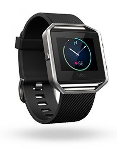 Win a Fitbit Blaze Fitness Watch