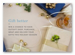 Gift Better Sweepstakes