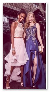 Macy's Win a Prom Dress Sweepstakes