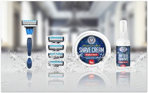 Ultimate Shave Care Giveaway