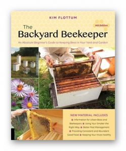 Win a Copy of the Backyard Beekeeper, 4th Edition