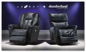 Win a LA-Z-BOY Recliner