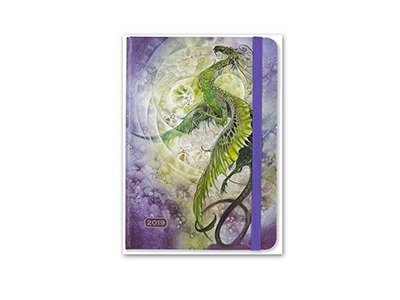 Peter Pauper Dragon Stationery Prize Pack Giveaway