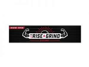 Rise & Grind Giveaway