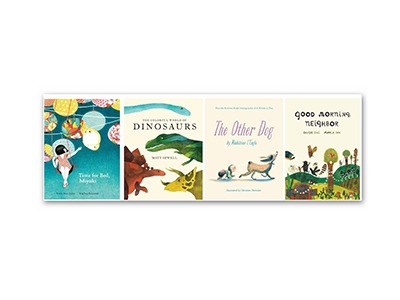 Summer Reads for Kids Bundle Giveaway