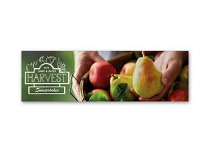 Harry and David Harvest Sweepstakes