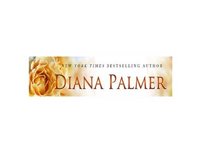 Diana Palmer Signed Book Giveaway