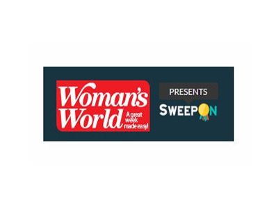 Womans World Ongoing Contests and Sweepstakes