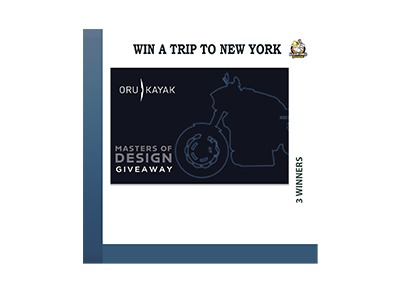 Masters of Design Giveaway