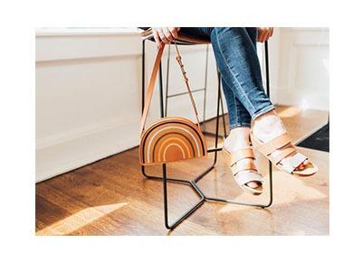 Comfortiva  Gemina Sandal Giveaway