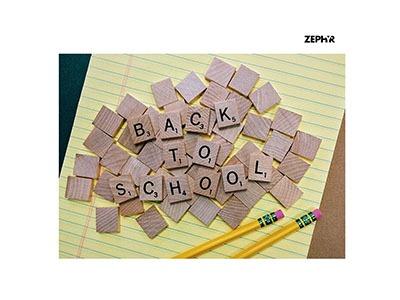 Zephyr Back to School Sweepstakes