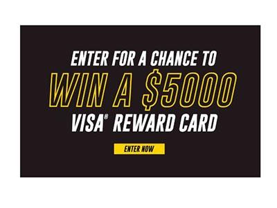 Pep Boys Visa Gift Card Sweepstakes