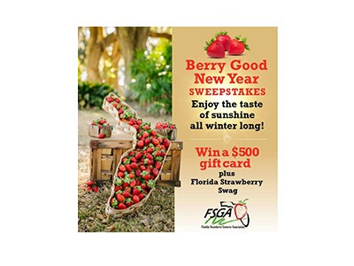 Farm Star $500 Gift Card Giveaway