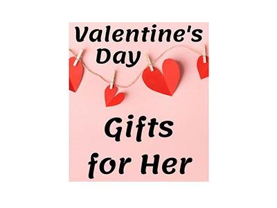 Win a Valentine's Day Beauty Box