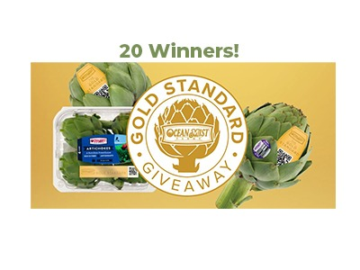 Gold Standard Gift Card Giveaway
